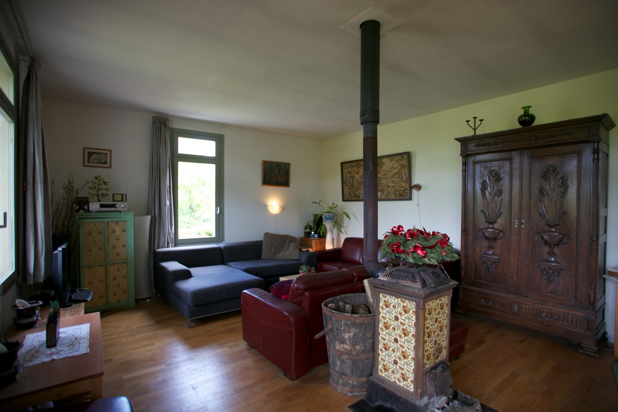 Country House With 2 Gîtes